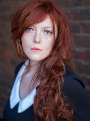 Tiffany-Ellen Robinson