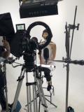 2018 Interview setup · By: David Dadon