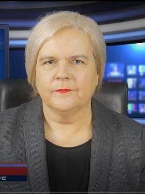 News presesenter