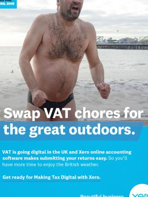 2019 XERO VAT CHORES Commercial - Sea Swimmer2 · By: Annick Wolfers