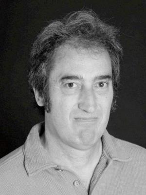Geoff Pridmore