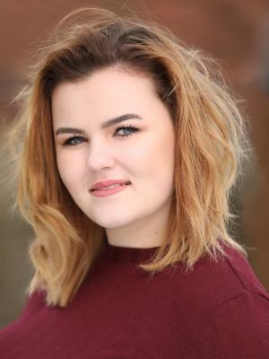 Isobel Hamblin-Boone