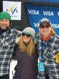 2012 Shooting Copper Mountain Snowboard Event for NBCSN · By: Spence Volla