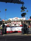 2019 Jib onset for Rose Bowl Pre-Game Show · By: Gerald martin