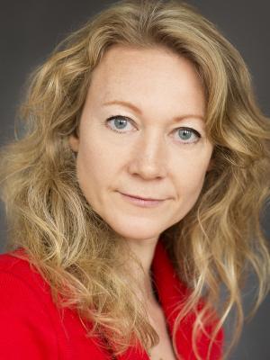 Alison Nicol