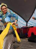 Dewi - Indonesian Weekend - London 2016 · By: V Morvay