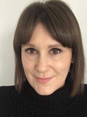 Gemma Tucker