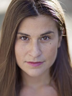 Amanda Halipi