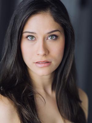 Angela Bell, Actor