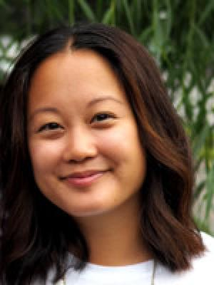 Olivia Cha