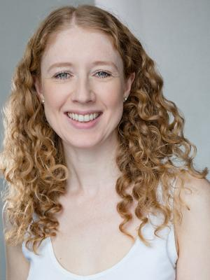 Miranda Colmans