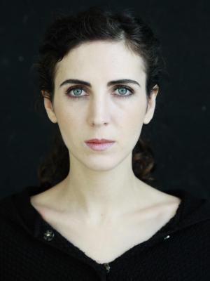 Katharina Rivilis