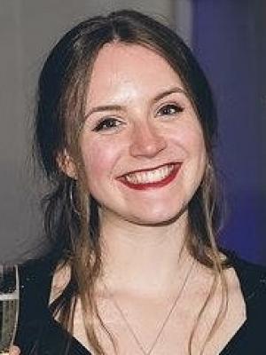 Emma Dymott