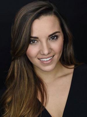 Amelia Eveleigh