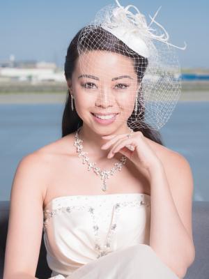 2018 Bridal Shoot · By: Ling Whye Hang