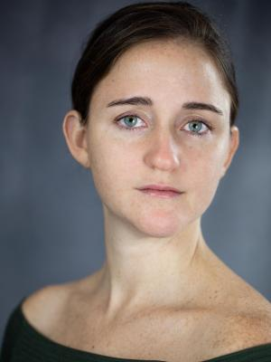 Nina Gabriela