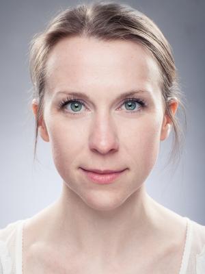2014 Samantha Vaughan · By: Michael Wharley