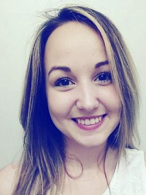 Cayla Zusko-Davidson