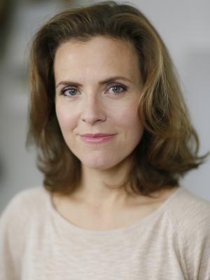 Anne Orvelin