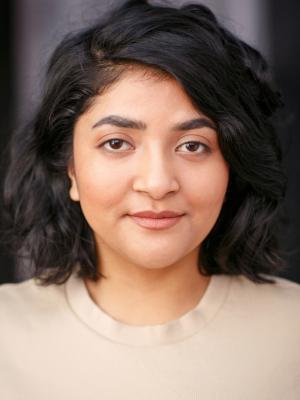Sabrina Nabi