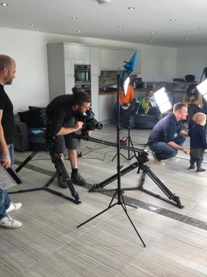 2018 Richard Boland Tile Choice Commercial · By: Danny Gwyne