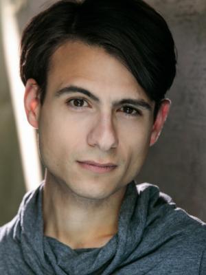 Michael Gavas