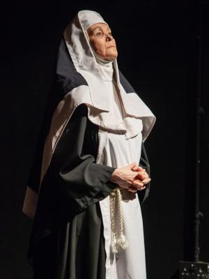 2019 Mother Superior - Theatre · By: Luca Parodi