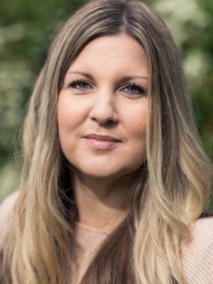 Julie Comber