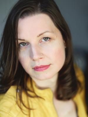 2019 Headshot - Alicia Novak · By: Leigh Lothian