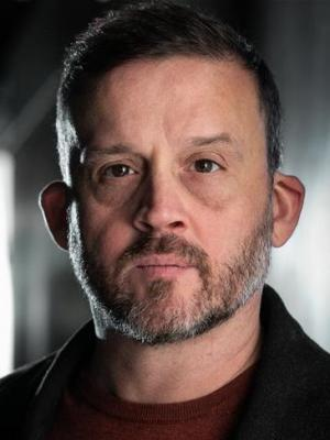 Peter McCabe