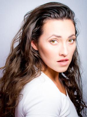 Anahita Hughes