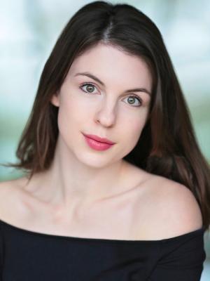 Megan Blair