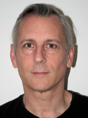 Peter Taverner
