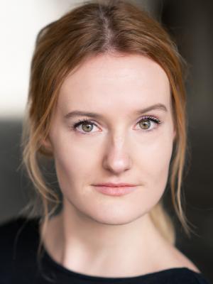 Ellie Selwood