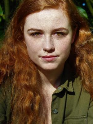 Abigail Greenwood
