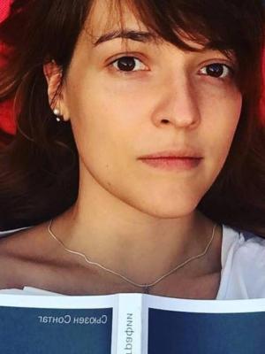Katerina Olkhovaya