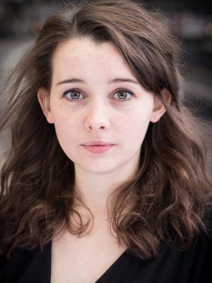 Alexandra Lansdale