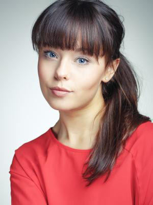 Evie Pickerill