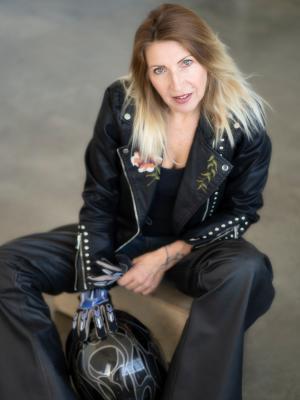 Melissa Morch