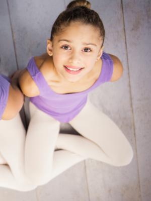 EN POINTE Ballet School
