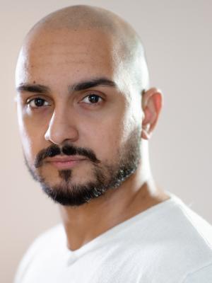 Shaan Sharma