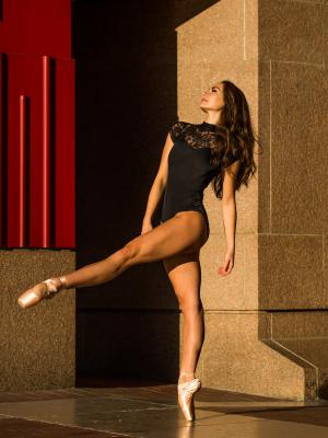 2018 Ballet · By: Virtuoso Dance Photography