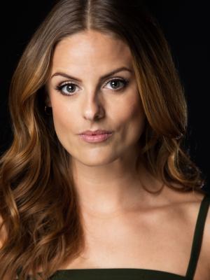 Katie Benn
