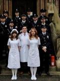 2014 Secret Cinema Shawshank Redemption · By: Future Cinema