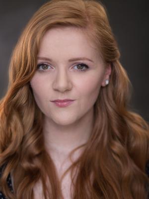 Emily Redwood