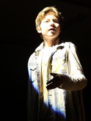 Rufus as Miroslav Weis