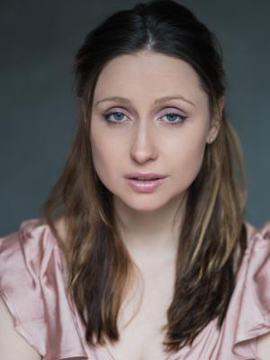 Eliza Bonecka