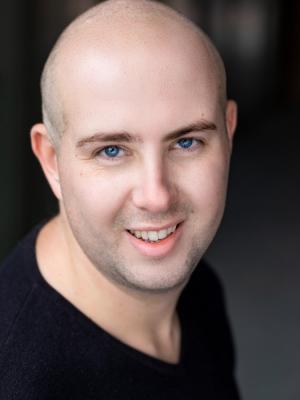 Philip McParland