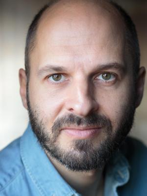 Michael Claff