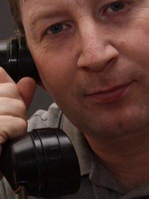 Andrew Kolker